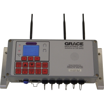 Grace Industries SMS-H