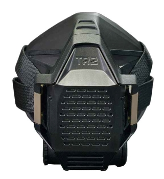 O2 Tactical TR2-RSP01-01