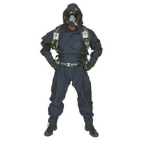 Tactical Chemical Protective Clothing