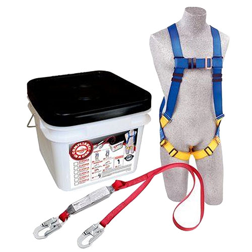 3M Protecta Fall Protection Compliance Kit