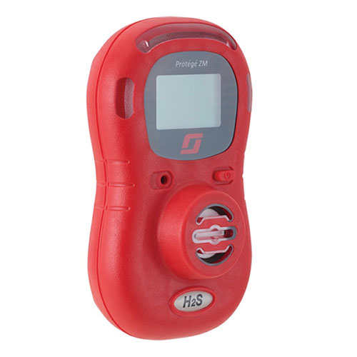 3M Scott Fire and Safety - Protege ZM Single Gas Monitor