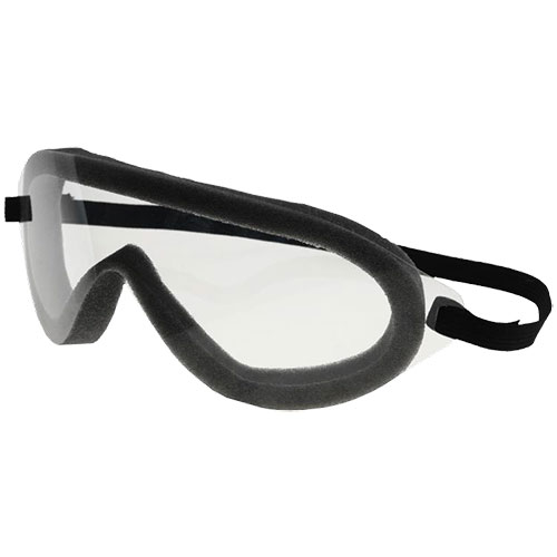 Infectious Disease Control Goggle