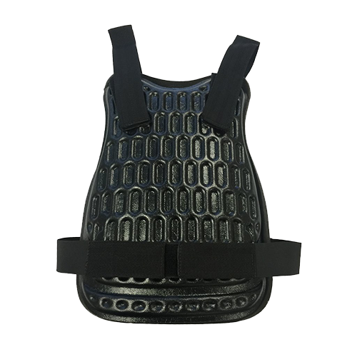 Scorpion Body Armor Chest and Back Protector