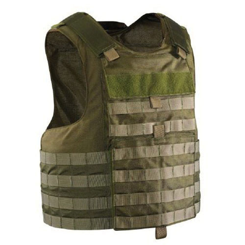 United Shield - Fortress Universal Tactical Vest